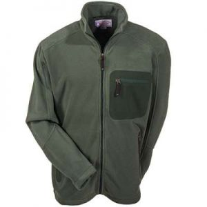 PATHFINDER FLEECE JACKET OV SM (жакет)