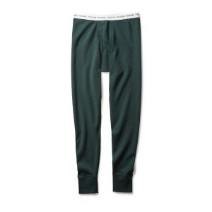 ALASKAN HEAVYWEIGHT PANTS GN SM (кальсоны)