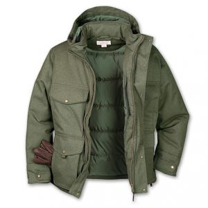 Portage Bay Jacket OT MD (жакет)