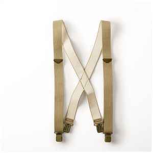 CLIP SUSPENDERS TN LONG (подтяжки)