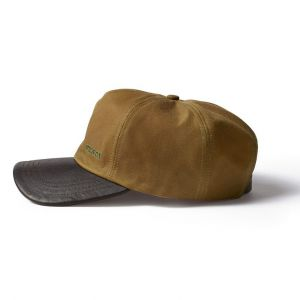 ALL LEATHER NEWSBOY CAP BR XL (кепка) ― Одежда и сумки FILSON